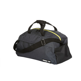 arena Team 40 Duffle, grey melange